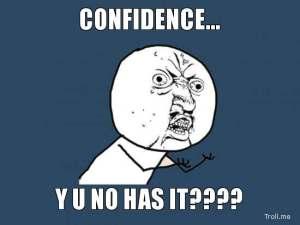 Y+U+No+Confident