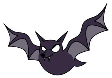 free-bat-clip-art