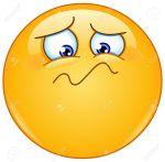 67153603-sentiment-de-malaise-émoticônes-triste-secoué-ou-horrifié